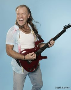 Mark Farner Media Photo # 1