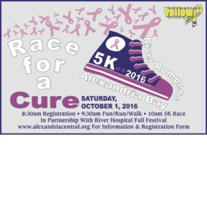 race-for-a-cure-poster